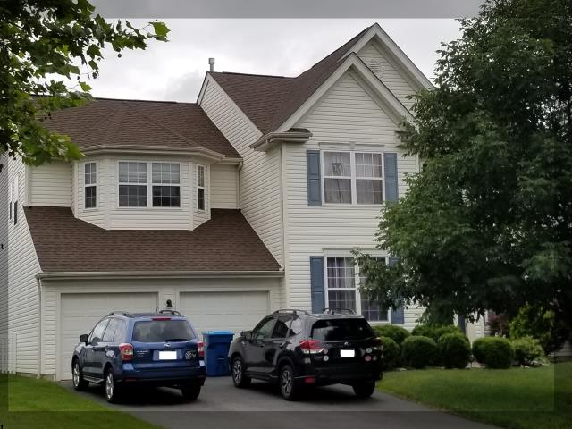 New Hope, PA - Replace existing roof with new CertainTeed Landmark Shingles, Underlayment, ridge-vent, flashings. Clean up daily all roofing debris. Color; Heather blend. Provide free Estimate
