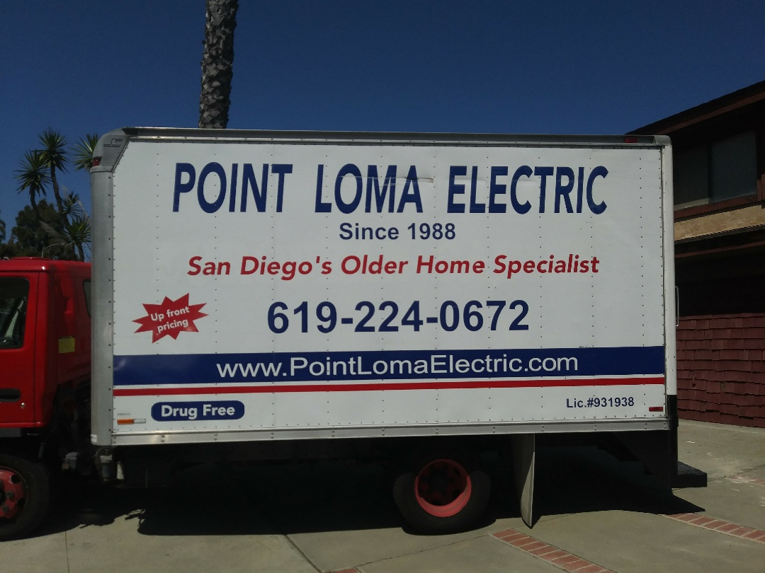 Encinitas, CA - Electrician needed