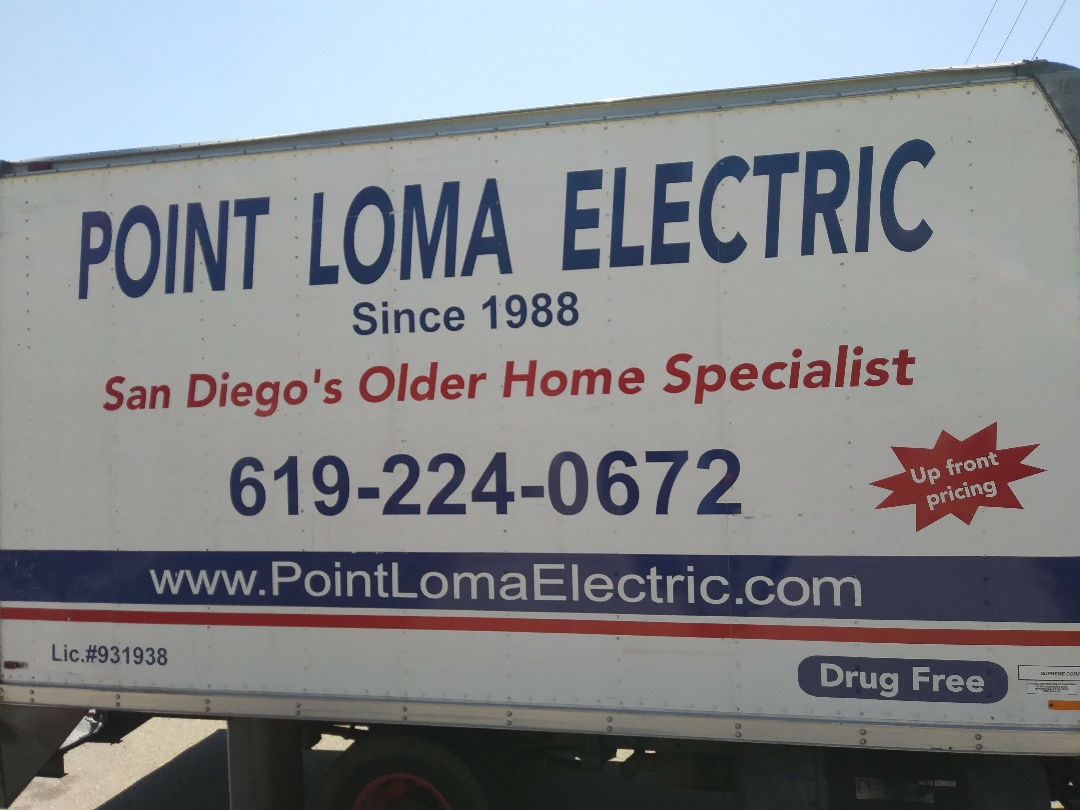 Spring Valley, CA - Electrician needed