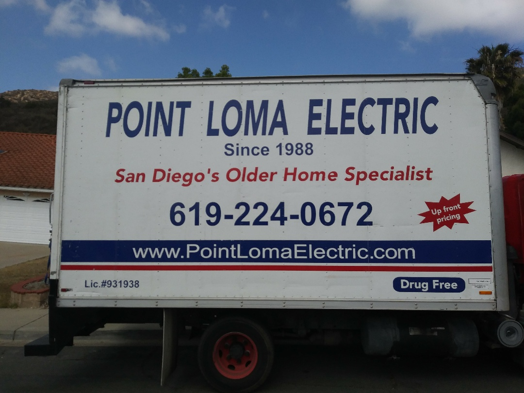 San Diego, CA - Electrician needed