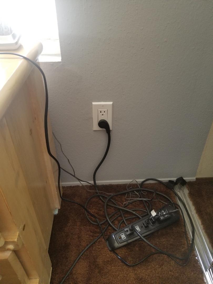 Poway, CA - Electrical repairs