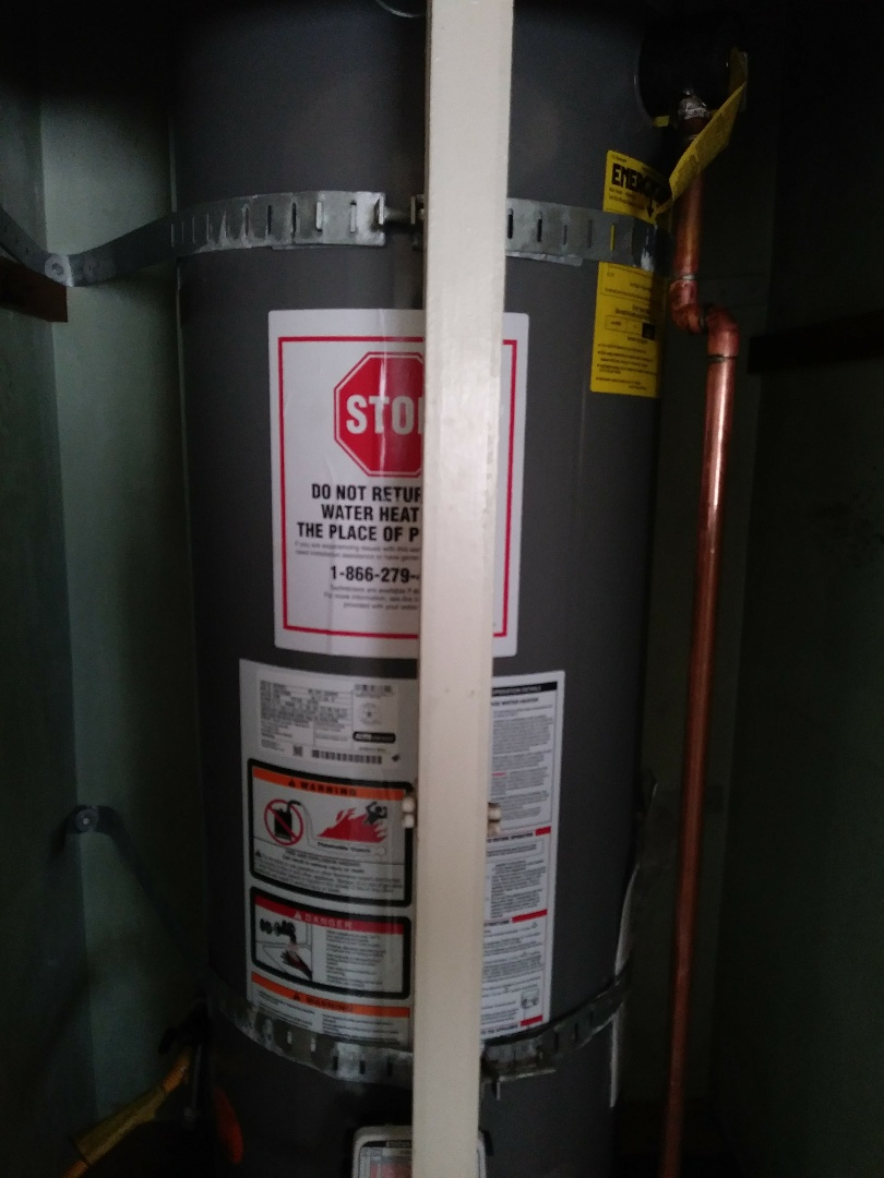 Imperial Beach, CA - Plumber needed. Install water heater