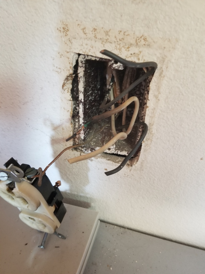 Electrician Plumber Electrical Plumbing Repair In San Diego Ca Attic Fan Install Yelp Power Outage