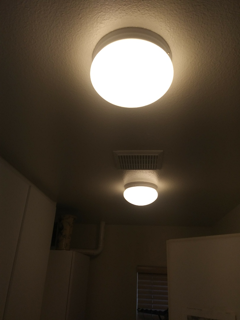 Del Mar, CA - Install lights