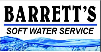 Barrett's Soft Water