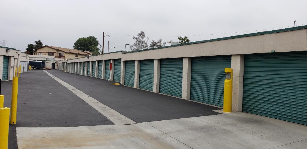 Baldwin Park, CA - Water intrusion inspection