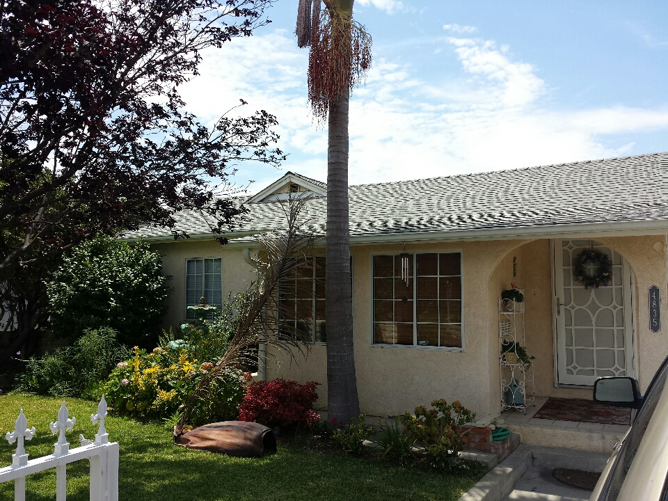 Culver City, CA - Pre Purchase Real Estate Inspection