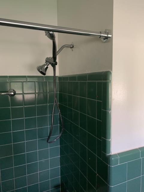 Tulsa, OK - Re-tile bathroom