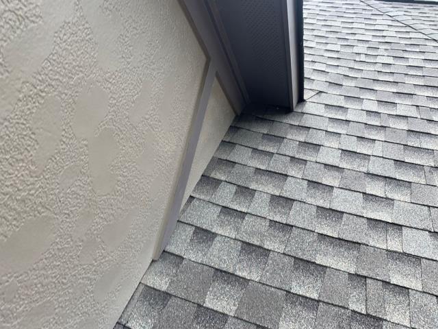 Helena, AL - Roof flashing repair installed!