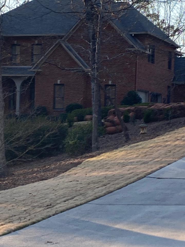 Birmingham, AL - Offering free roof inspections in Hoover!