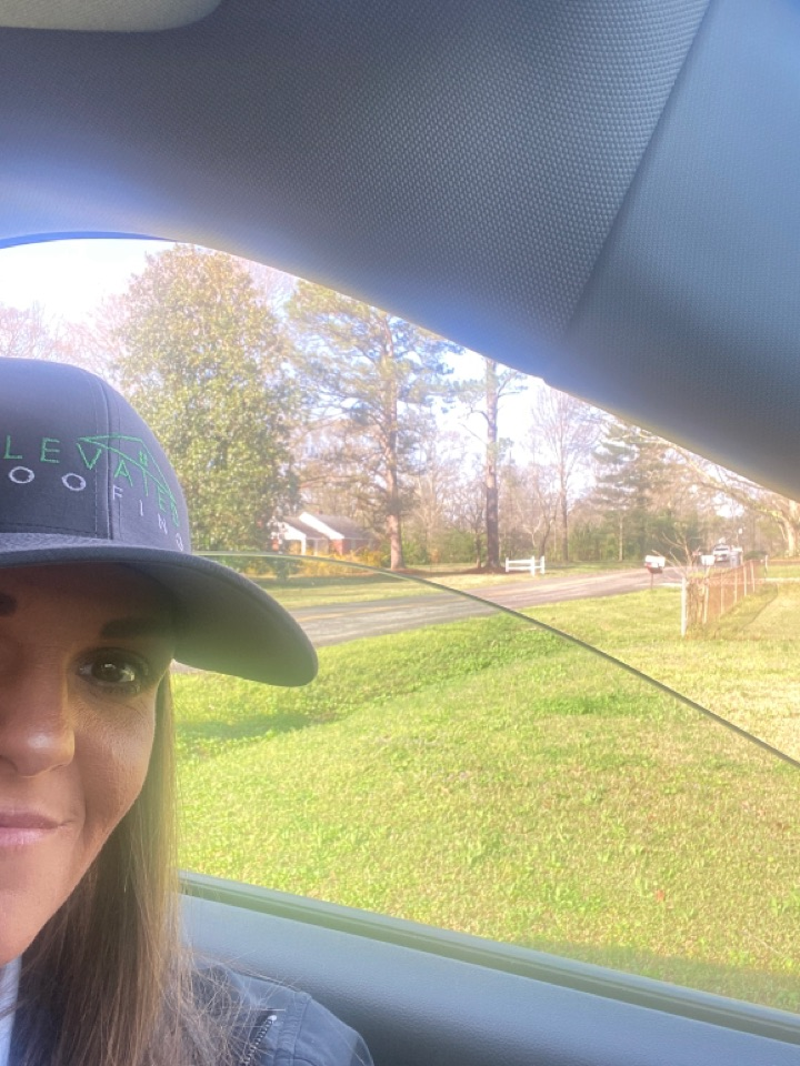 Mount Olive, AL - It's always best practice to have you roof inspected after a storm occurs in your area. I'm out in Gardendale,Al Mt. Olive,Al and the spots in between offering free roof inspections.