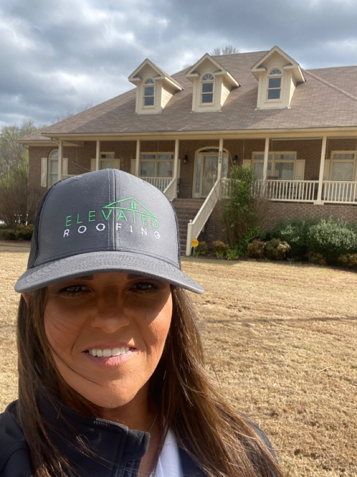 Gardendale, AL - It's safe and best practice to get your roof inspected after a Tornado, hail, or high winds come through your area. We're offering FREE, no obligation post storm inspection s in Gardendale, Mt. Olive, Al, & in everywhere between.