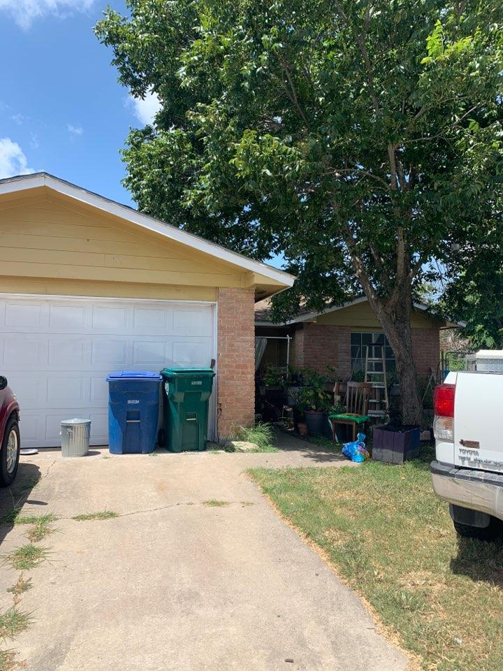 Corpus Christi, TX - Roof replacement