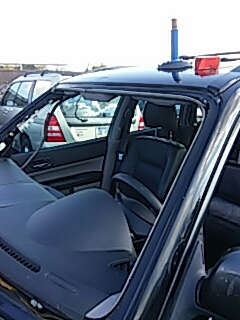 Bath, PA - Replaced windshield on Subaru Forester for Wedded Auto Sales in BATH, PA