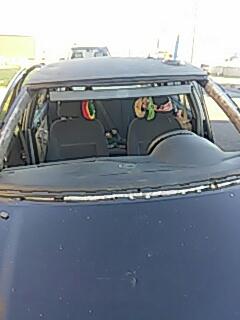 Jim Thorpe, PA - Replaced windshield on Volkswagen Jetta