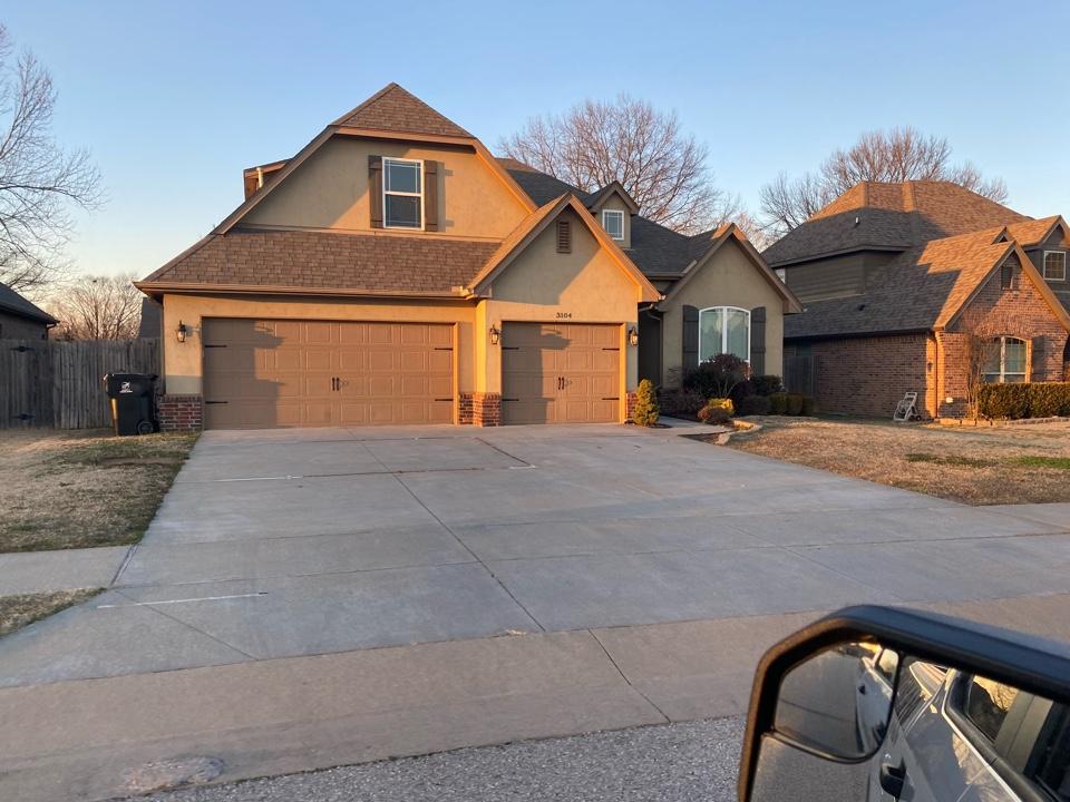Broken Arrow, OK - Free Roof Inspection for real estate deal