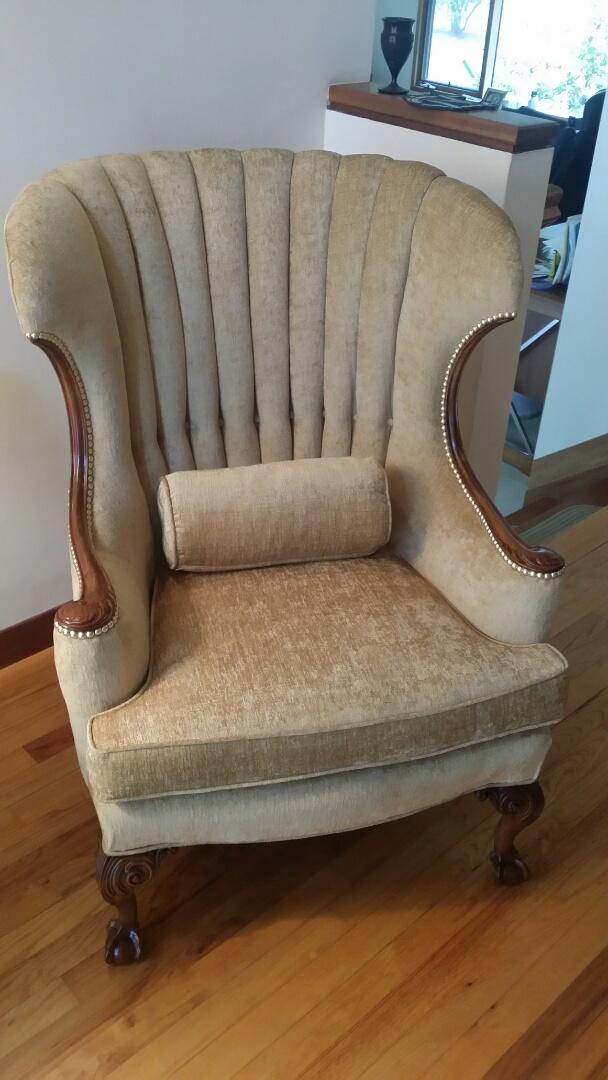 Furniture Repair Upholstery  Antique Restoration  Cary NC  Mumford