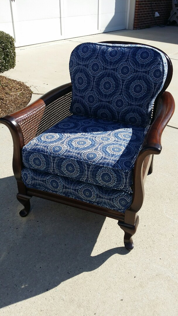 Groovy Furniture Repair Upholstery Antique Restoration Cary Nc Creativecarmelina Interior Chair Design Creativecarmelinacom