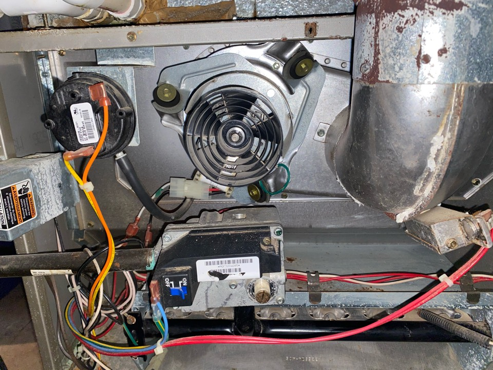 Atlanta, GA - Conducted one time maintenance to ensure system is operating correctly. Everything is operating and clean as it should.
