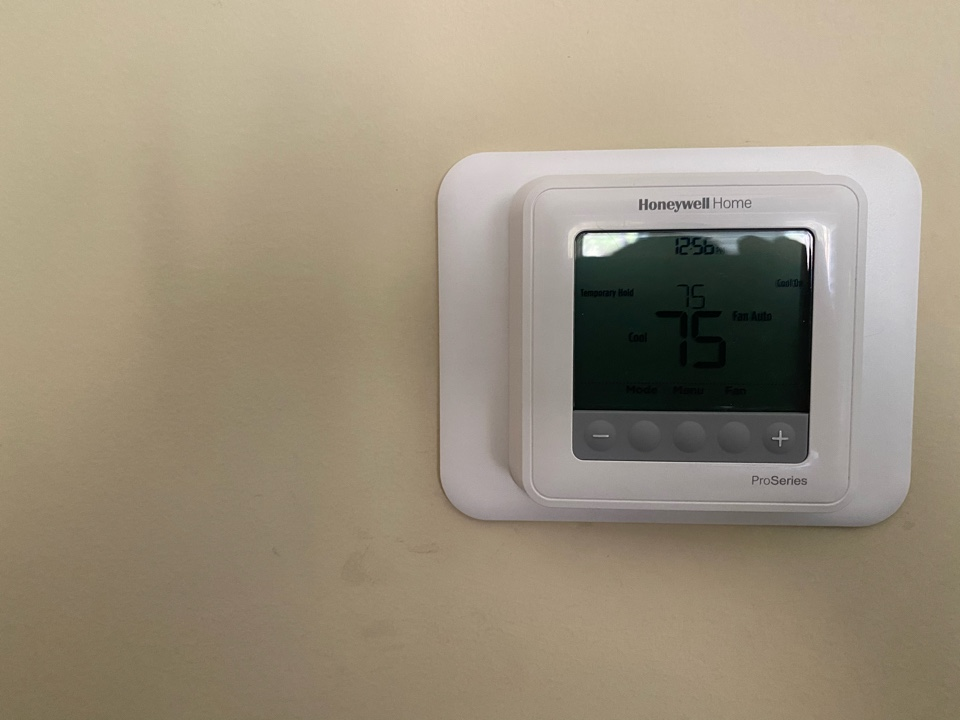 Dallas, GA - Bad thermostat. Replaced system is operating at this time