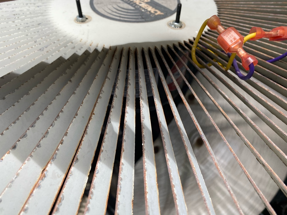 Powder Springs, GA - CFM installation for a great customer!