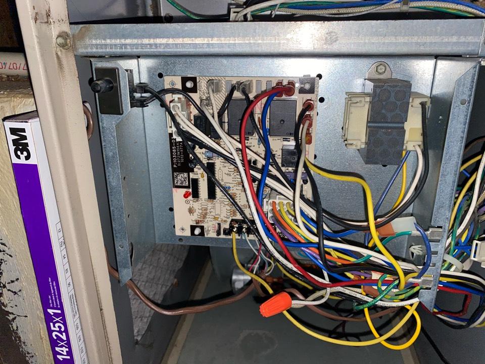Hiram, GA - Parts installation for a new customer!