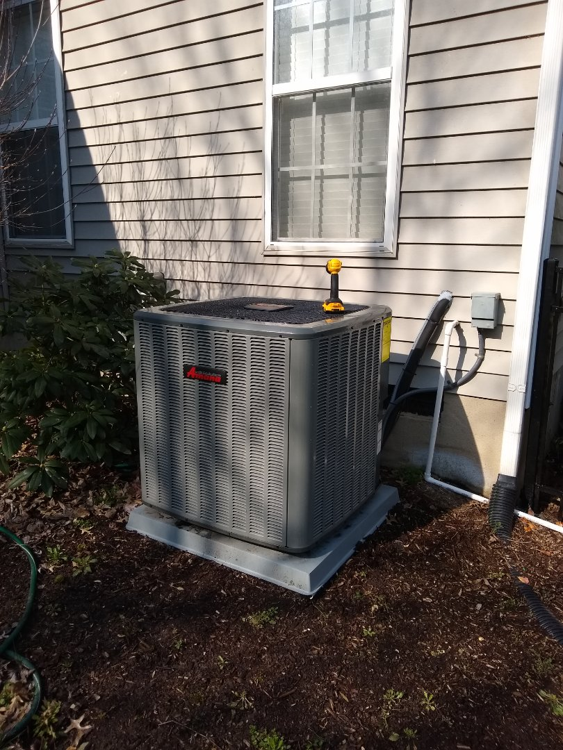 Charlotte, NC - Amana air conditioning tune up