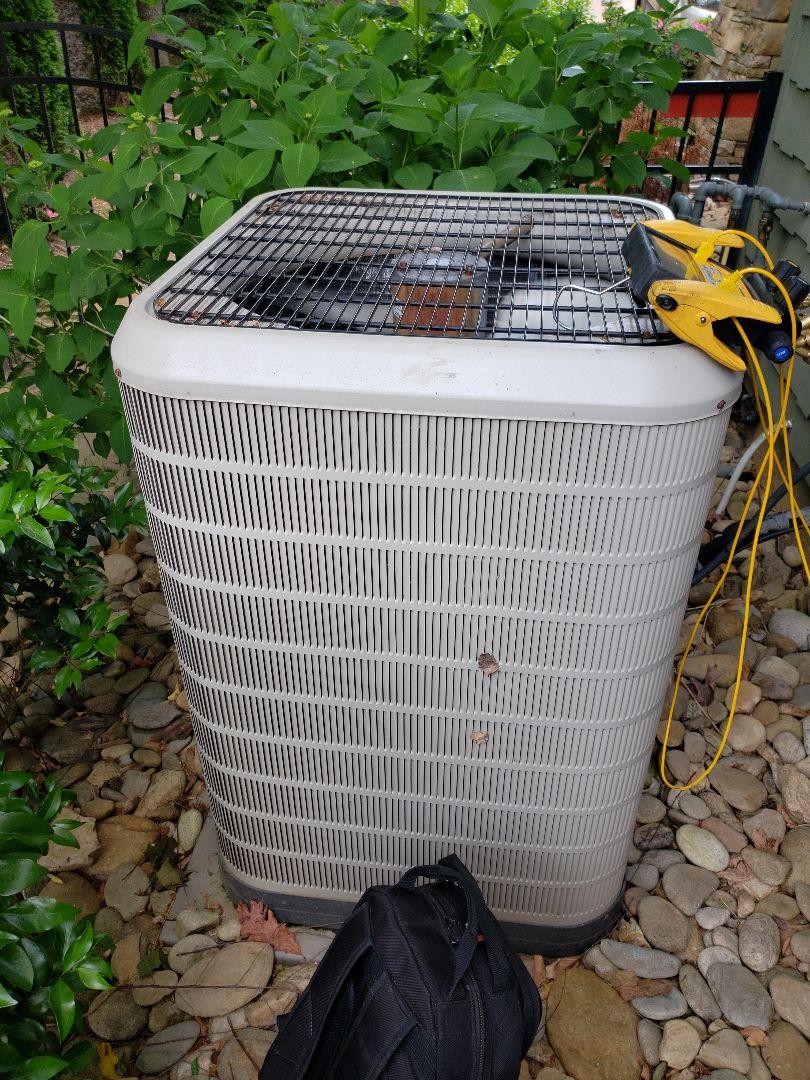 Mooresville, NC - Nordyne AC Repair