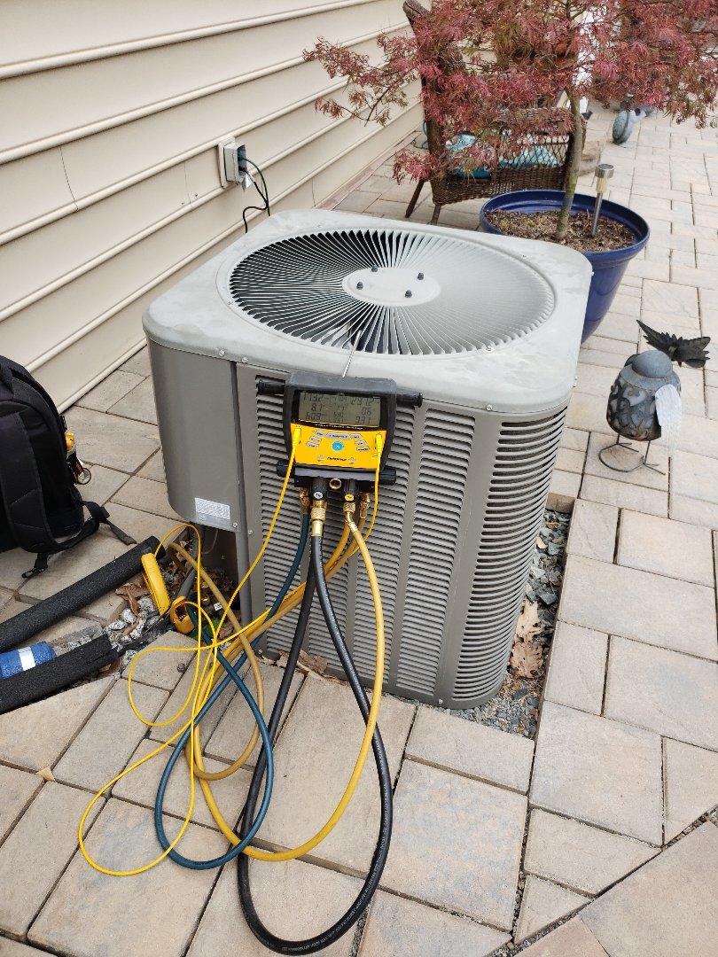 Huntersville, NC - Lennox AC Repair