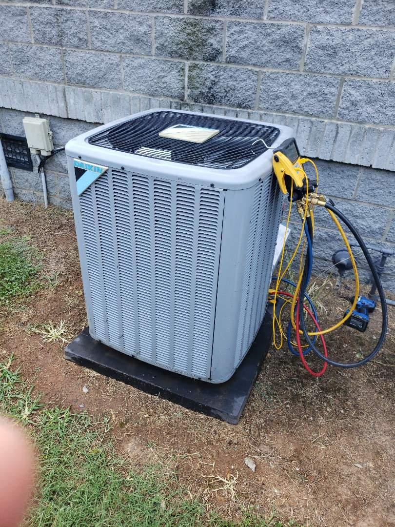 Harrisburg, NC - Daikin AC Repair