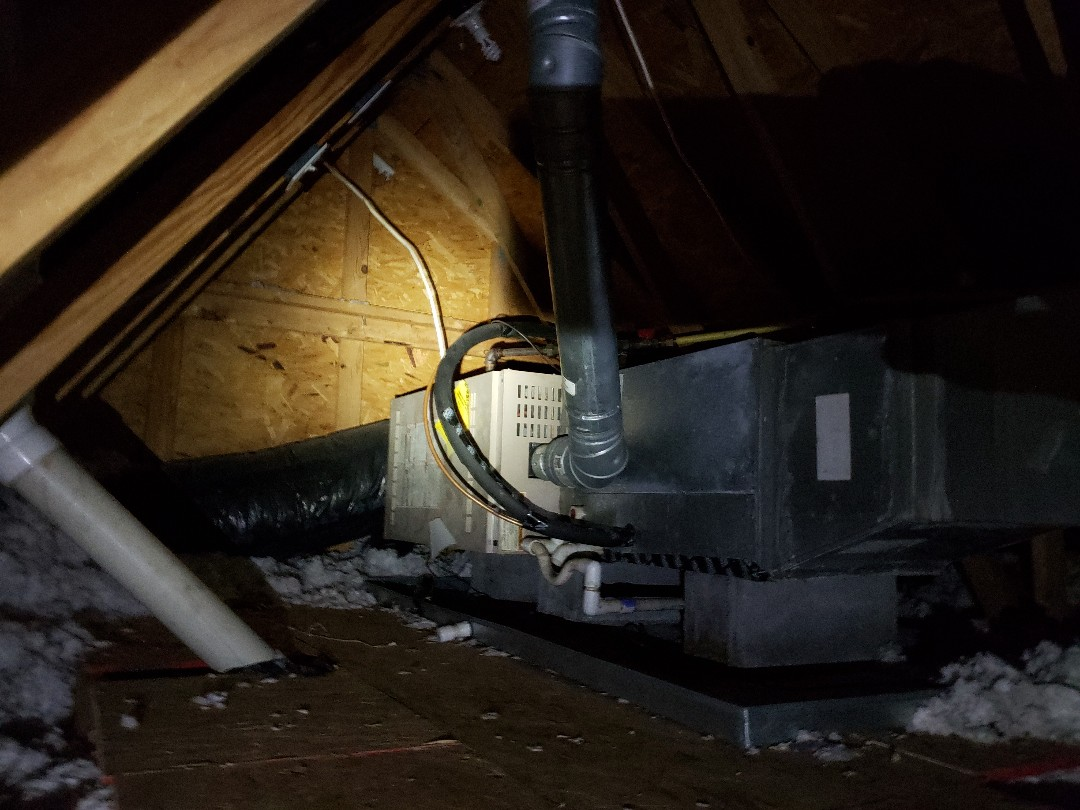 Charlotte, NC - York Gas Furnace Repair