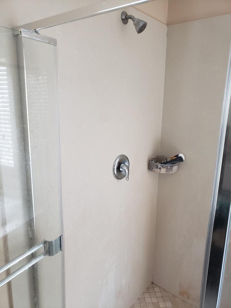 Murrieta, CA - Rebuilding a moen shower for an emergency situstion in murrieta ca