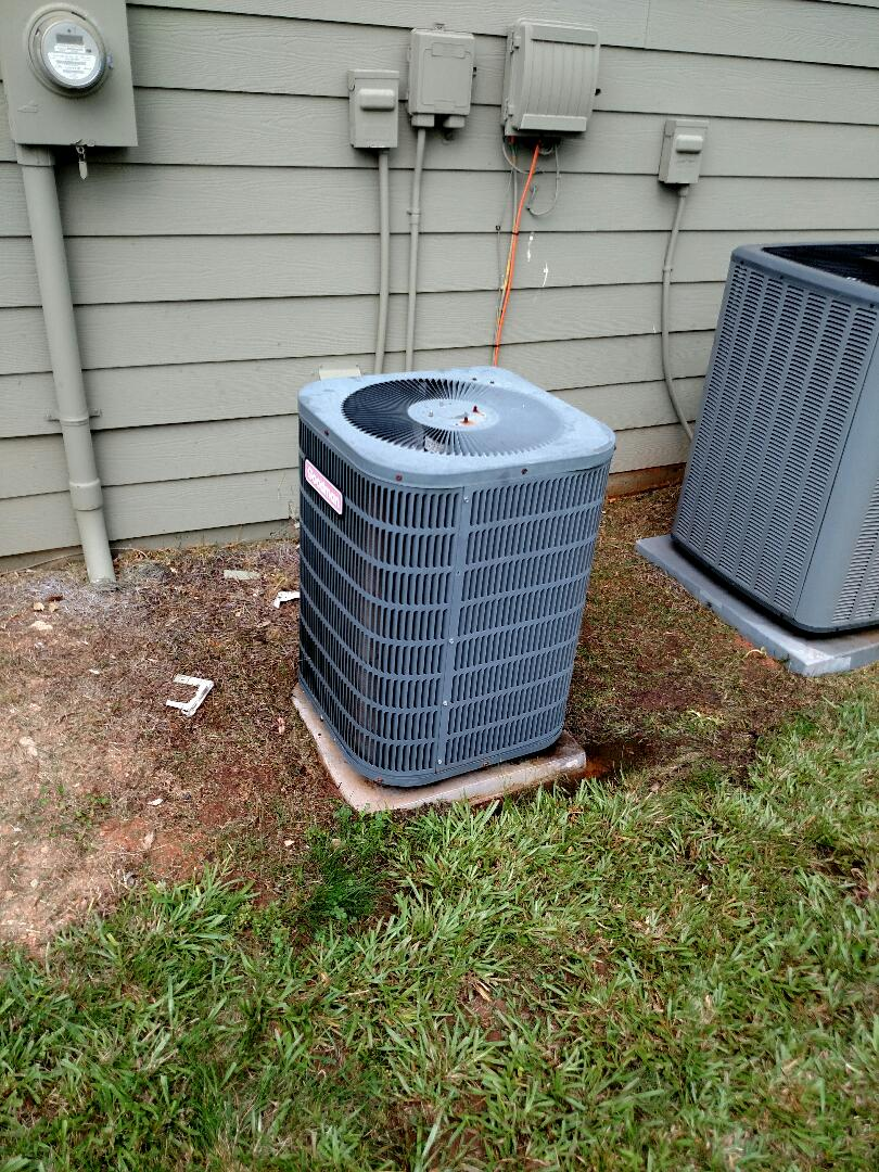 Real-time Service Area For A/C Solutions Heating & Air