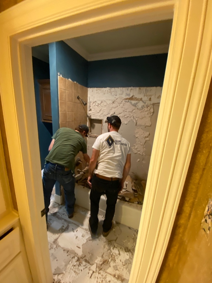 Frisco, TX - Frisco remodel, construction, demolition