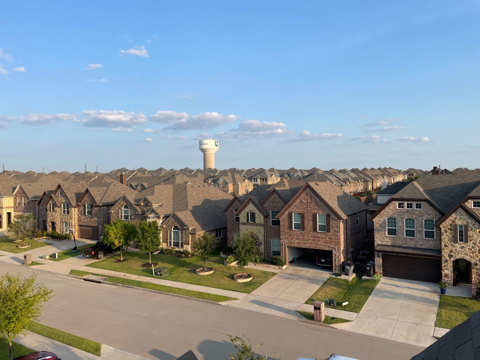 Frisco, TX - Free roof inspections Little Elm. Roofers Little Elm
