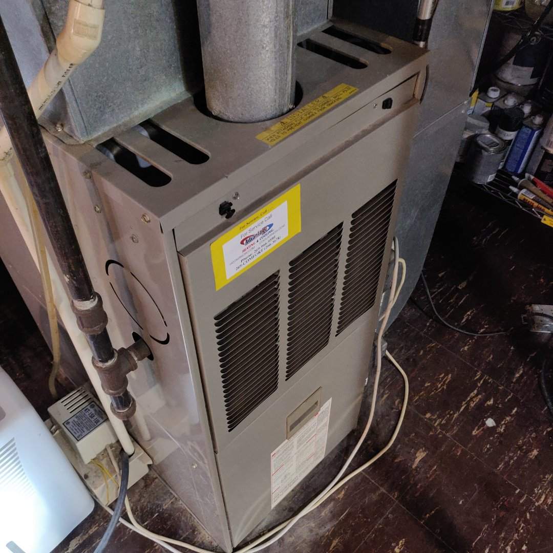 Furnace And Air Conditioning Repair In Battle Creek Mi