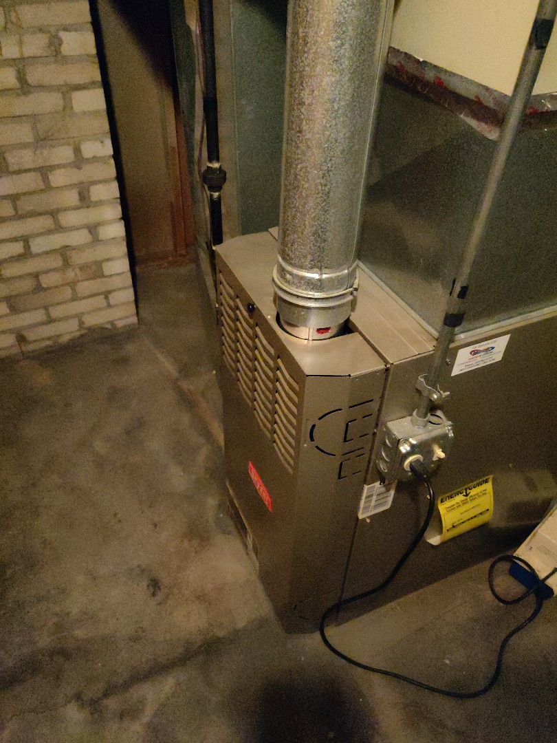 Battle Creek, MI - Blower motor replacement furnace tune up bryant