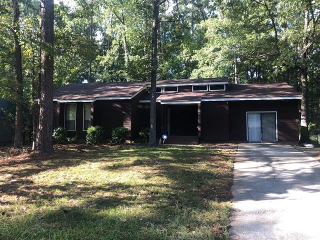 Garner, NC - This roof was APPROVED by State Farm Insurance for a storm damage claim. We replaced this roof in September 2019 with GAF Timberline HD Architectural Shingles in Hickory. We also replaced the shed roof.