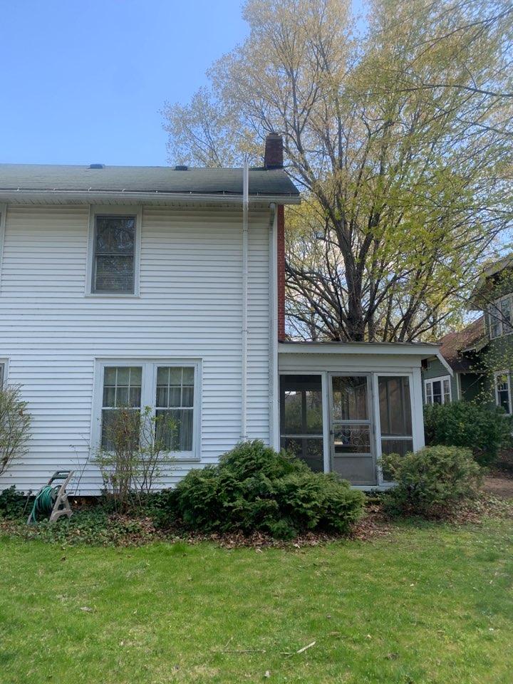 Grand Rapids, MI - Don't let radon gas interrupt real estate transactions.