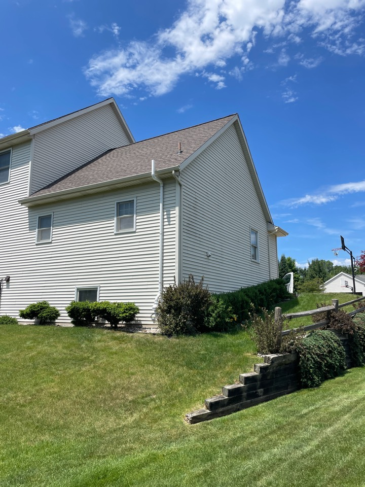 Grandville, MI - Some people may not be very educated about radon and the causes It could have on your health. And when finding this out some might become a little scared or skeptical. But all it takes is a simple radon mitigation installation and all is well in the home.