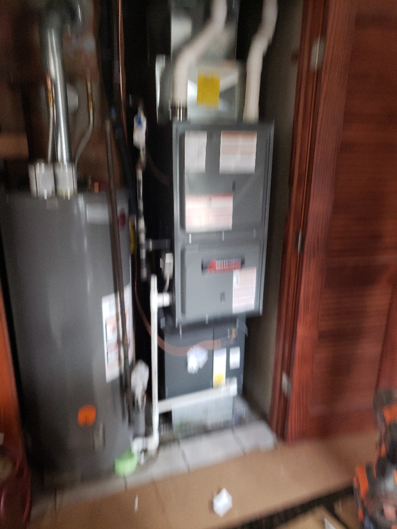Cleveland, OH - Two stage furnace and 16 seer ac unit  istall