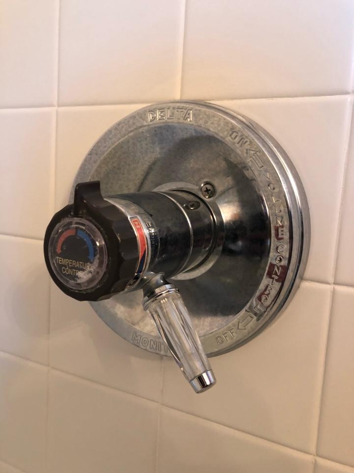Saint Michaels, MD - Tub valve repair