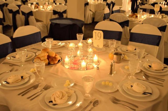 Owosso, MI - Romantic wedding venue
