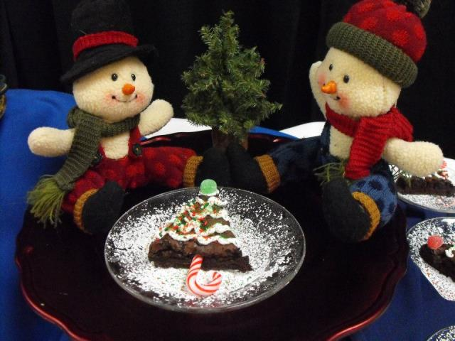 Owosso, MI - Holiday catering!