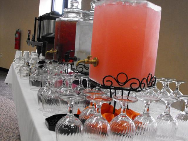Owosso, MI - Elegant banquet hall