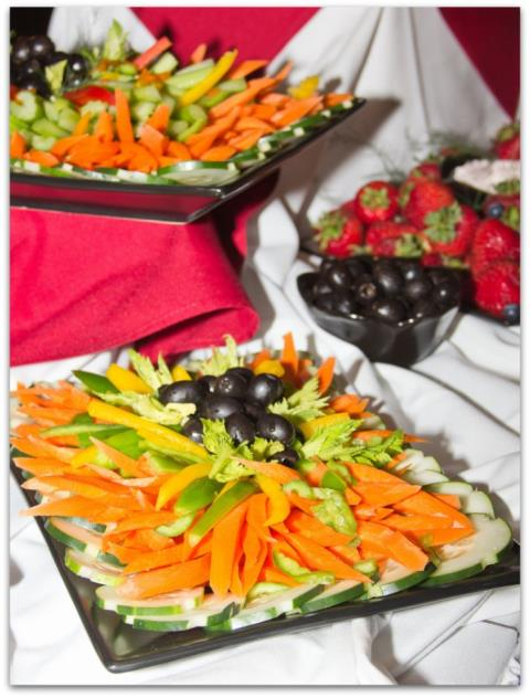 Owosso, MI - Delicious catering for any company picnic!