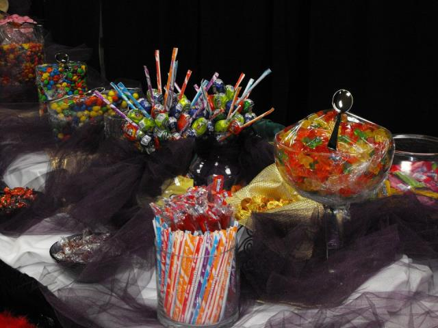 Owosso, MI - Fun, inventive catering for baby showers, bridal showers, birthday parties and other life events.