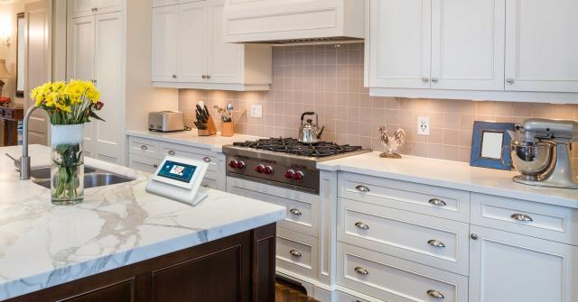 Queens, NY - GFI's required for Kitchens serving counter top areas and any receptacle within 6 feet of a sink.