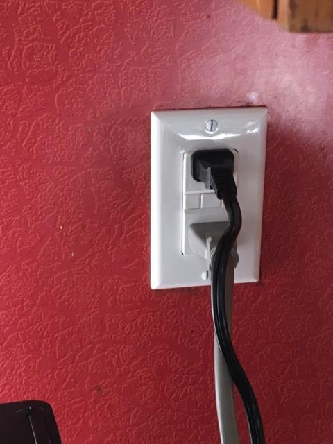 New GFCI outlet installations - Ground fault circuit interrupter (GFCI),  is a device that shuts off an electric power when it detects that current is flowing along an unintended path, such as through water or a person.