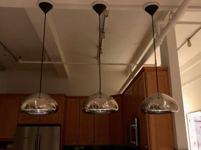 Installing decorative pendant lighting fixtures - Great Look!